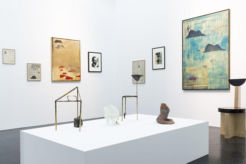 Benoit Maire exposition