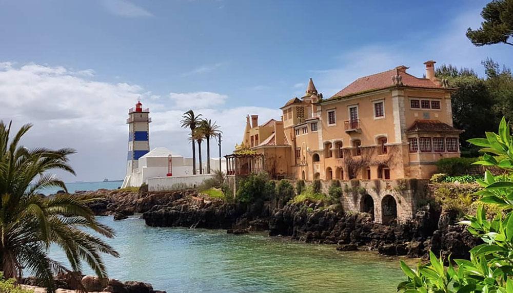 materrazza aperitivo farniente Europe Portugal