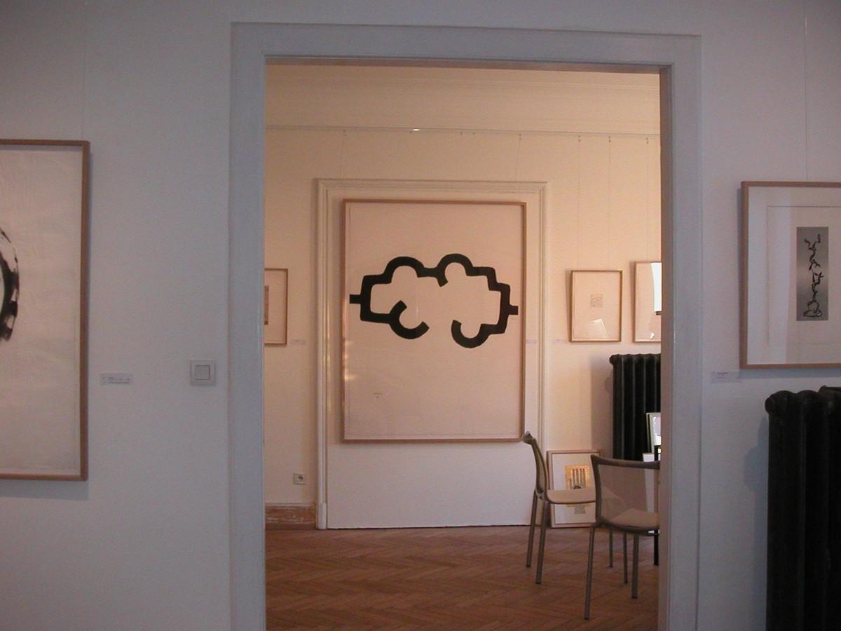 Galerie Chantal Bamberger ©Office de tourisme de Strasbourg