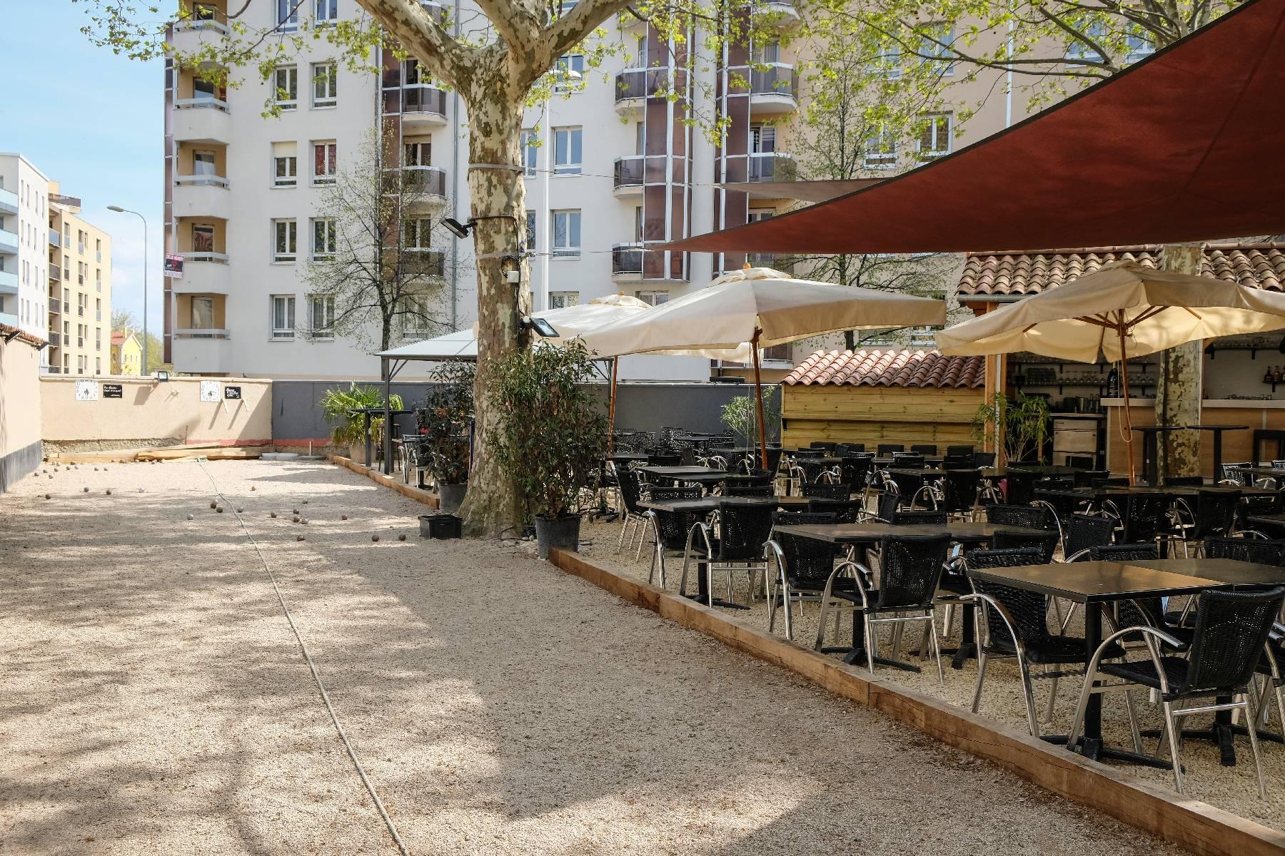27 Madeleine Ma Terrazza Aperitivo Top des spots pour prolonger l'été à Lyon