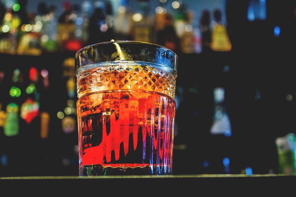 cocktail vermouth classique