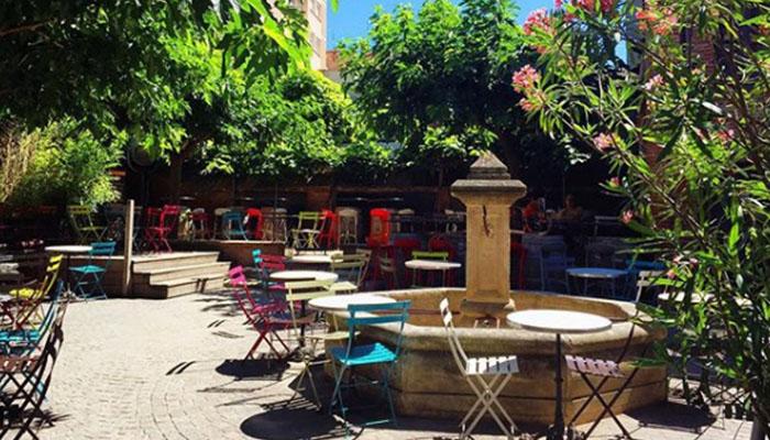 bar basque terrasse toulouse
