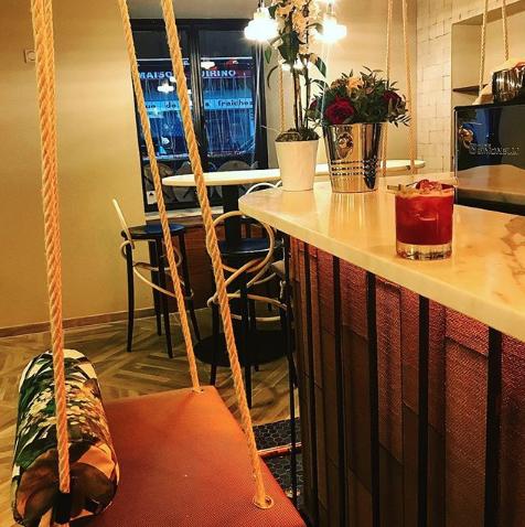 edusa nice cocktail bar restaurant