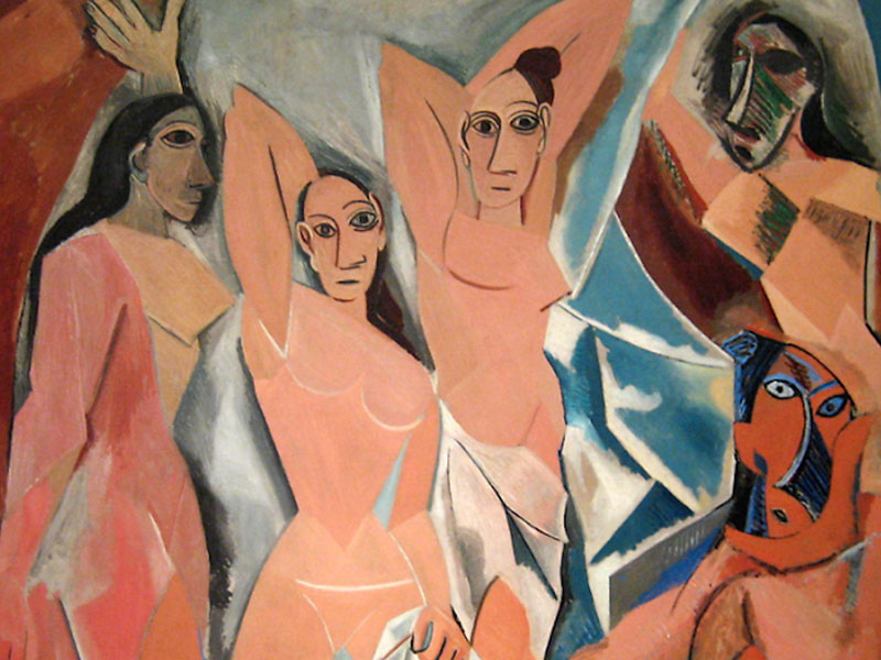 expo musée picasso