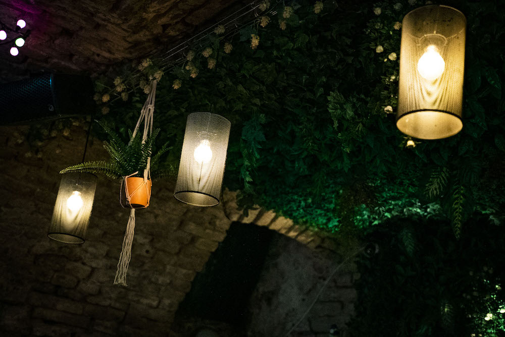La Cabane Strasbourg Ma Terrazza