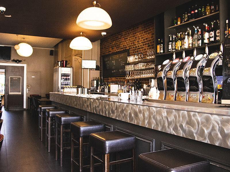 L'imaginaire bar lille aperitivo bar