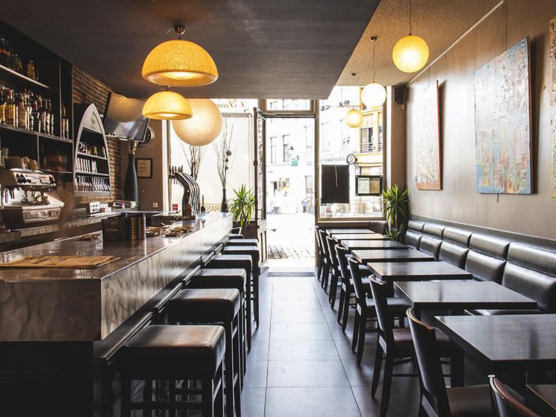 L'imaginaire bar lille aperitivo salle