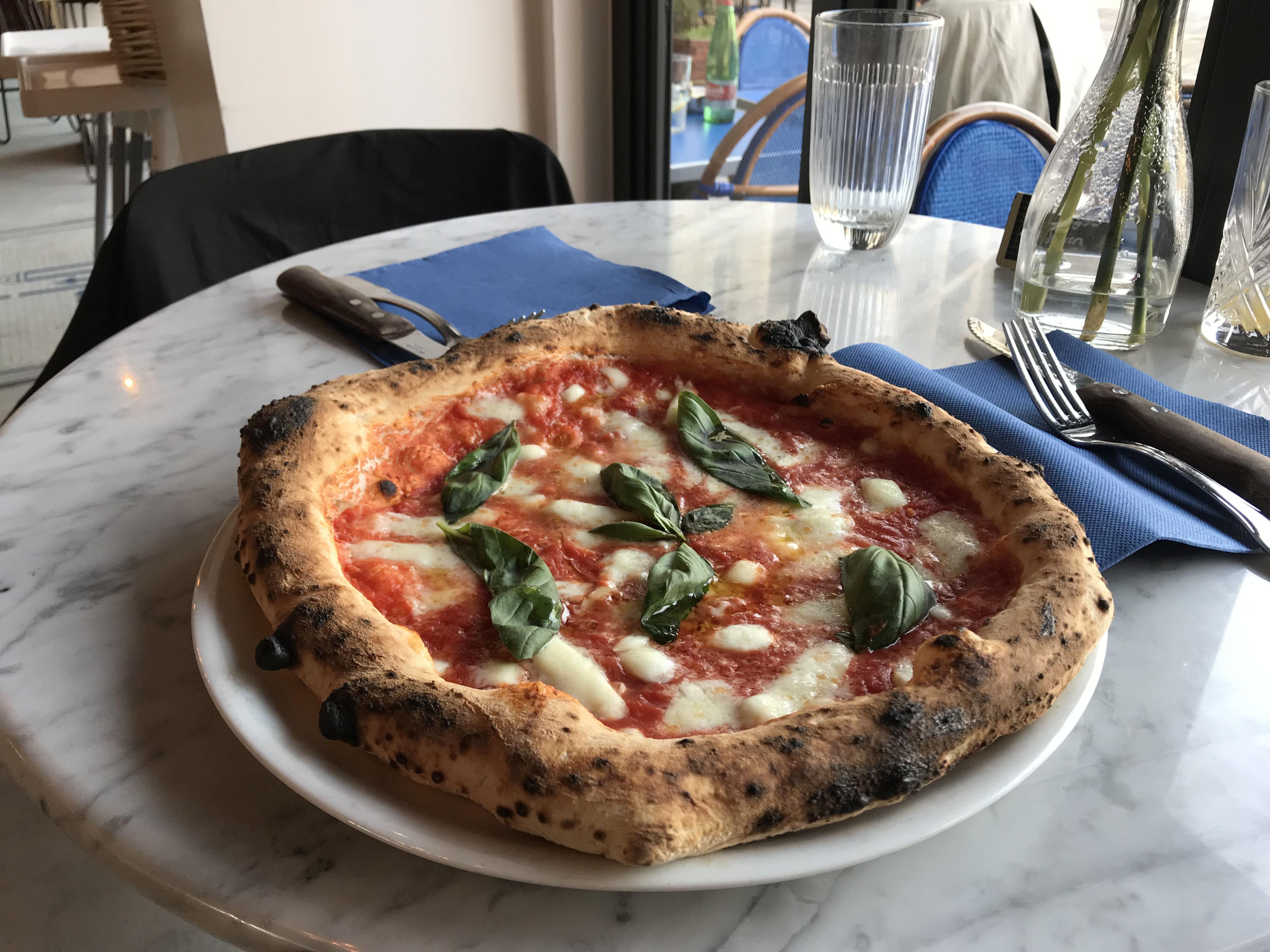 Milano-Torino MiTo strasbourg pizza