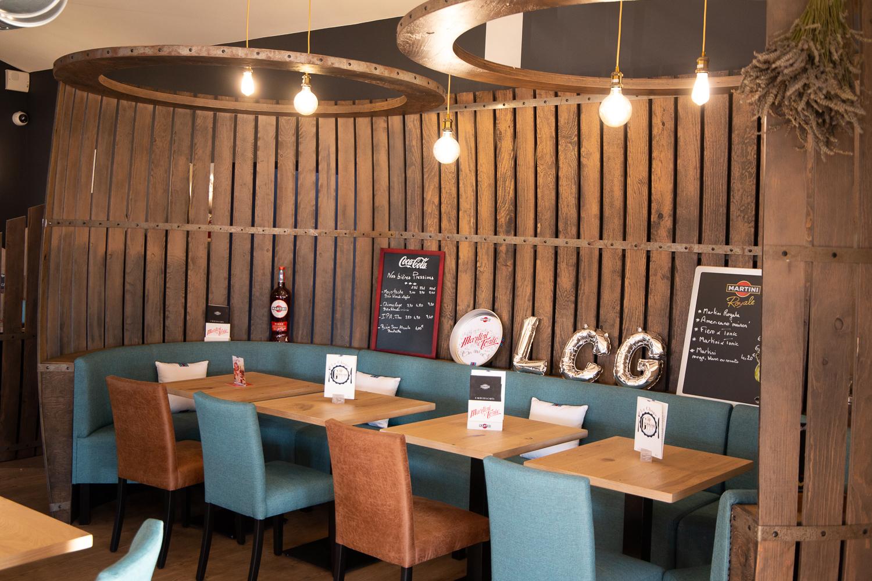 la chope gourmande cocktail bar nantes restaurant