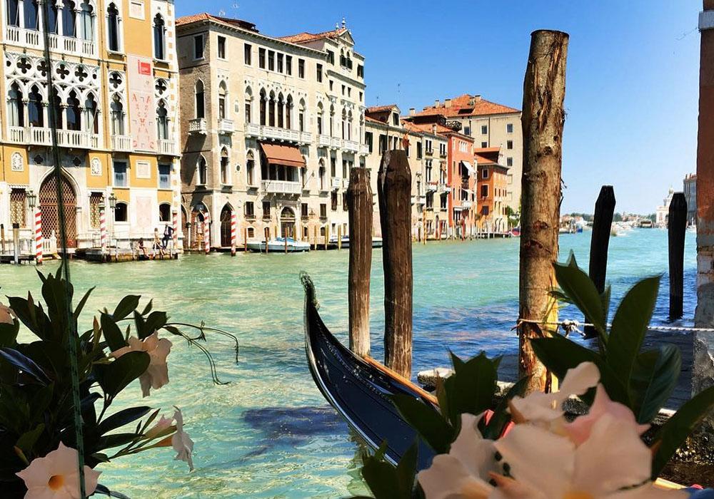 Bar Foscarini Venise
