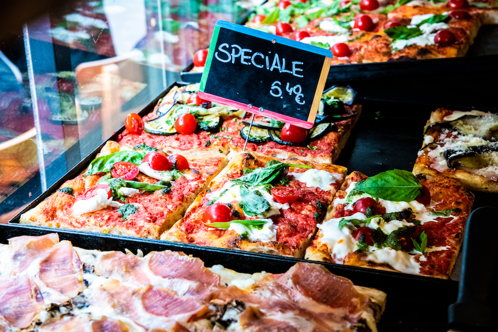 spiga restaurant italie paris 12 aperitivo