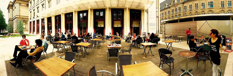 materraza aperitivo expo mai 68 en Alsace le café du tns