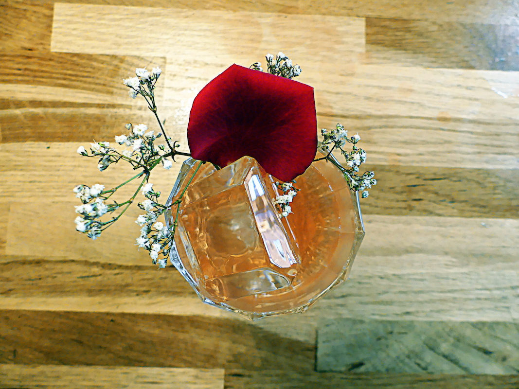 heure du singe bar cocktail toulouse