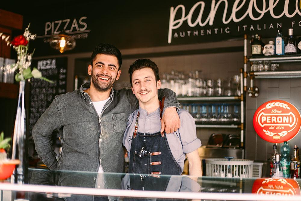 paneolio nice bartenders