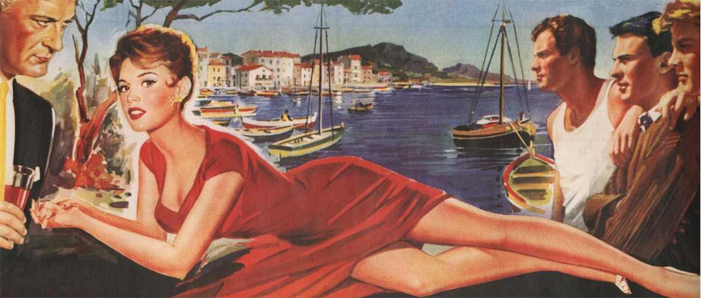 Expo Marseille