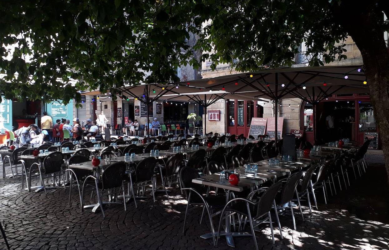 Top Des Terrasses Où Passer L Hiver à Bordeaux Ma Terrazza