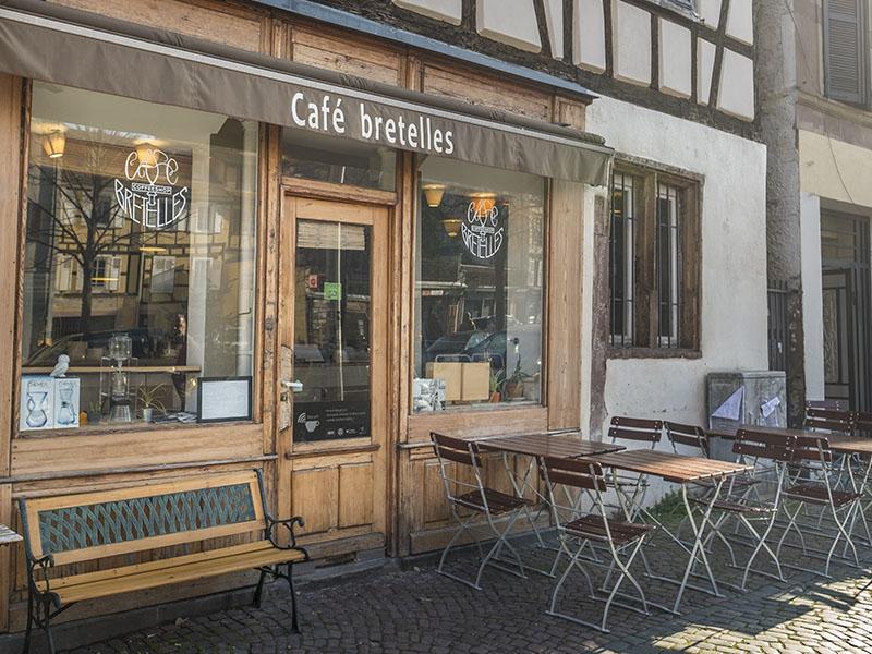 cafe bretelles  terrasse strasbourg aperitivo