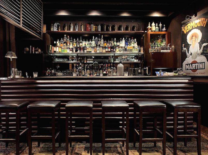 bar speakeasy lyon