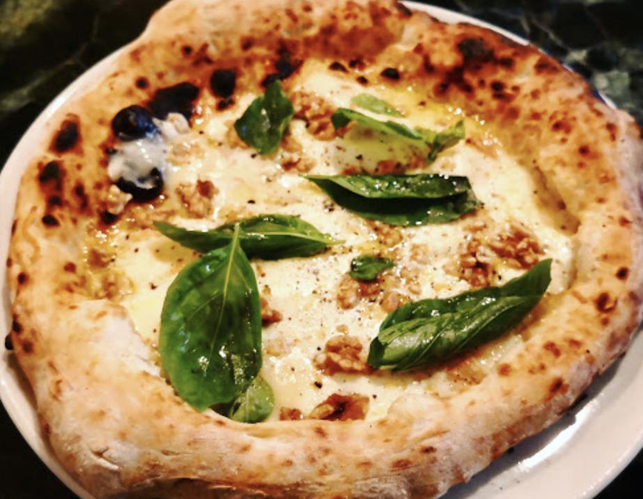 da graziella paris ma terrazza top pizzeria