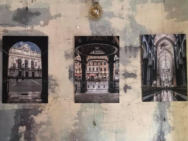 Les photographies de Romain Samson expo lille