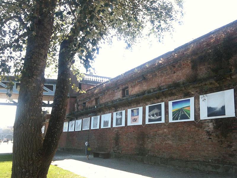 Les Arts de la Daurade expo toulouse
