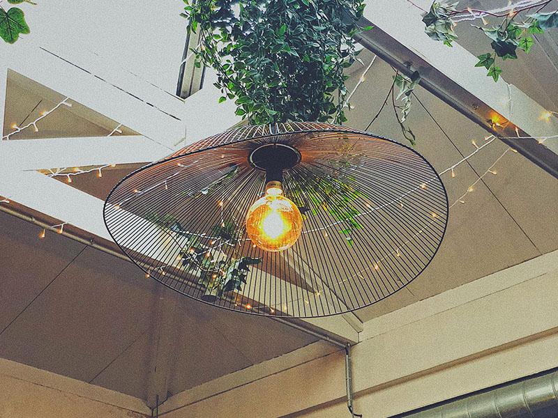 Le Comptoir d'Endoume restaurant marseille verriere