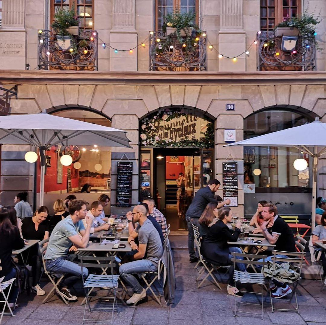 Les spots qui vont nous faire adorer l'automne à Strasbourg