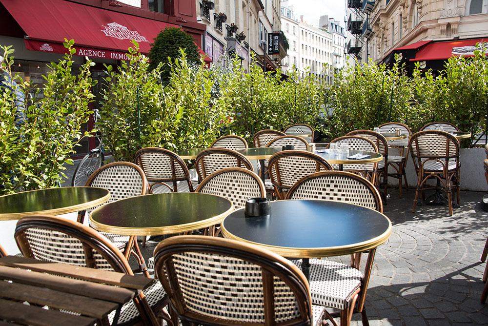 materrazza aperitivo l'appartement terrasse soleil