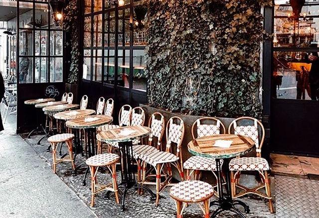 materrazza aperitivo little italy terrasse
